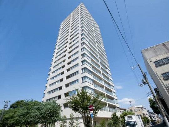 大阪イーストガーデンズタワーの画像