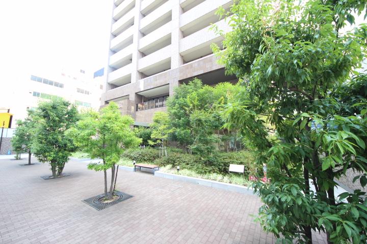 リーガルタワー大阪の画像