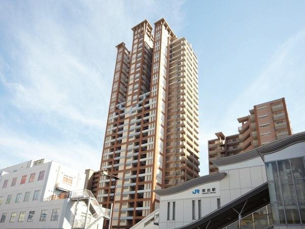 ロイヤルアークグランデールタワーの画像