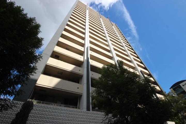 ロジュマンタワー大阪天満橋の画像
