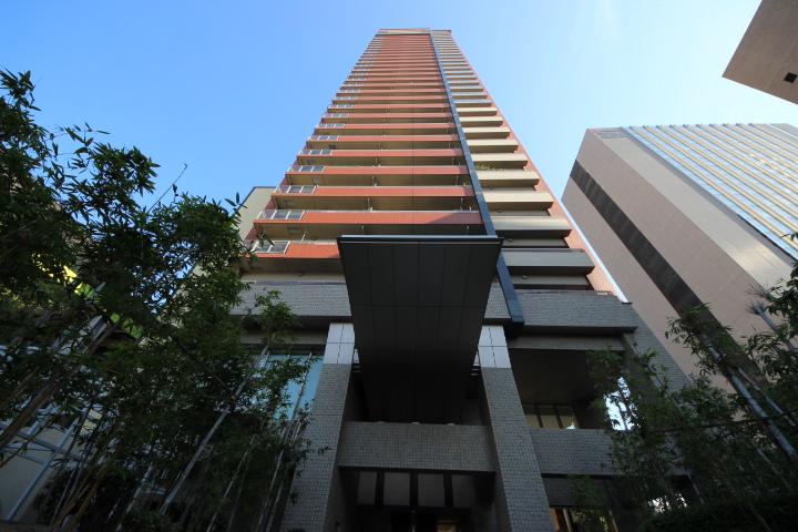 プラネ・ルネ・スプリングスタワー大阪の画像