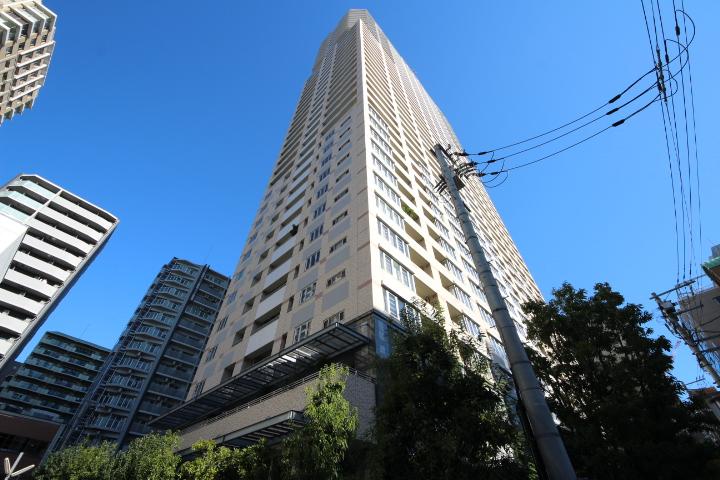 ビオール大阪大手前タワーの画像
