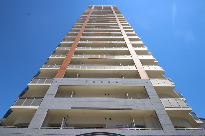 メゾンドール都島サンライトタワーの画像