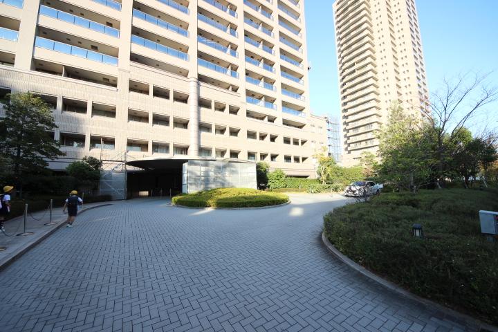 OAPレジデンスタワー西館の画像