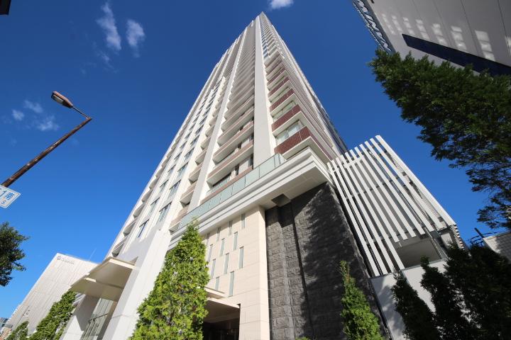 ブランズタワー南堀江の画像