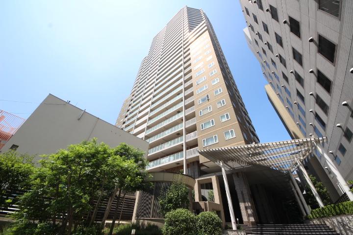 アップルタワー大阪谷町の画像