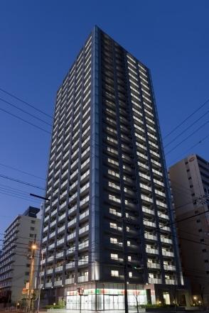 NT新大阪プレミアムの画像