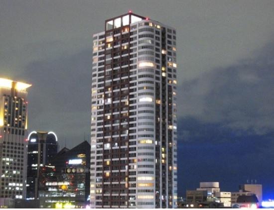 ザ・梅田タワーの画像