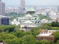 メゾン・ド・ヴィレ大阪城公園前の画像