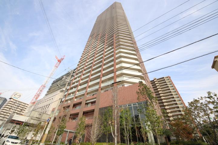 阿波座ライズタワーズフラッグ46(OMPタワー)の画像