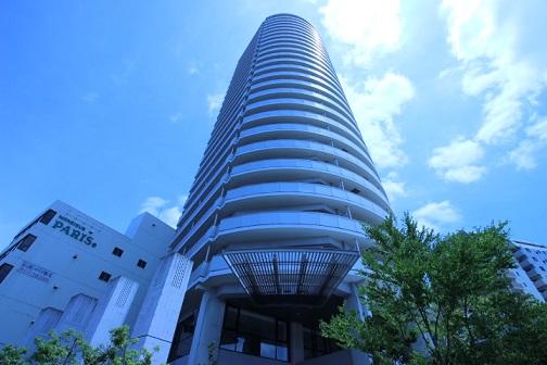 シティゲートタワー千里中央の画像