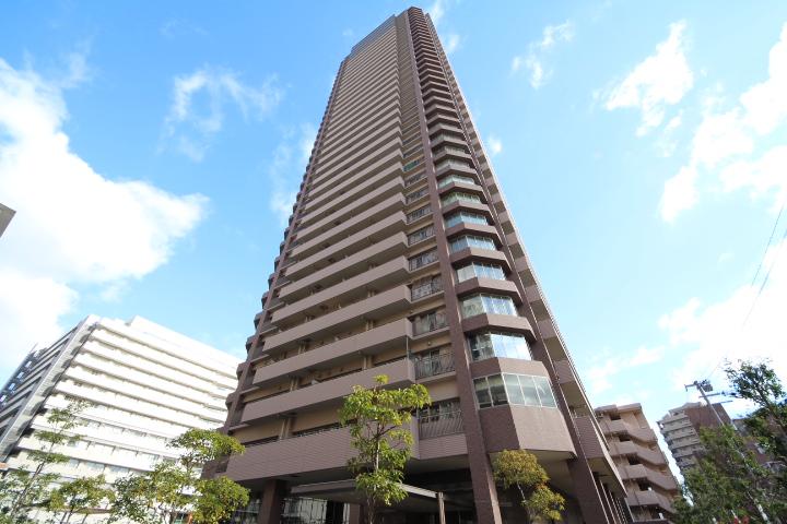 ザ・上本町タワーの画像