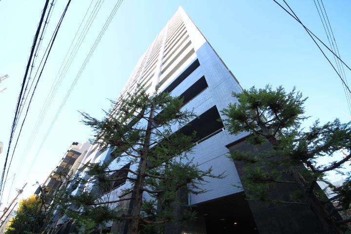 ジオタワー京町堀の画像