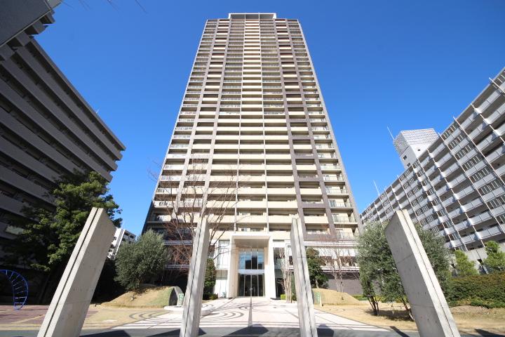 福島ガーデンズタワーの画像