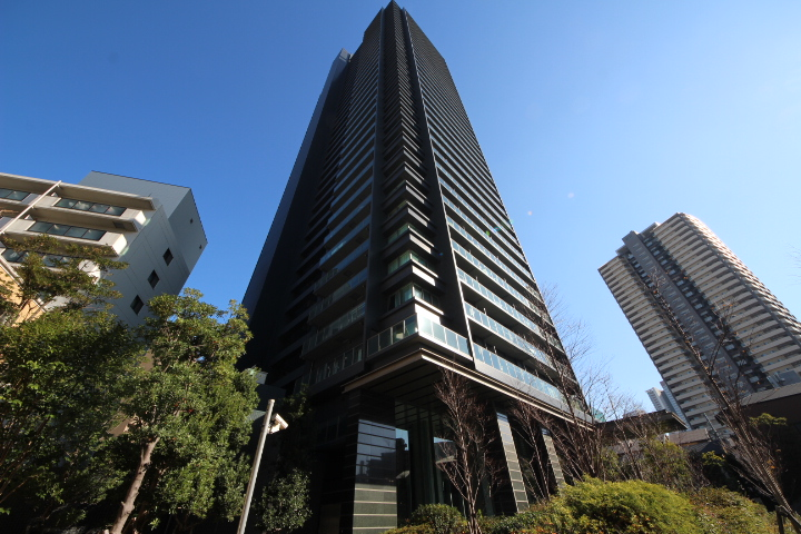 シティタワー大阪福島の画像