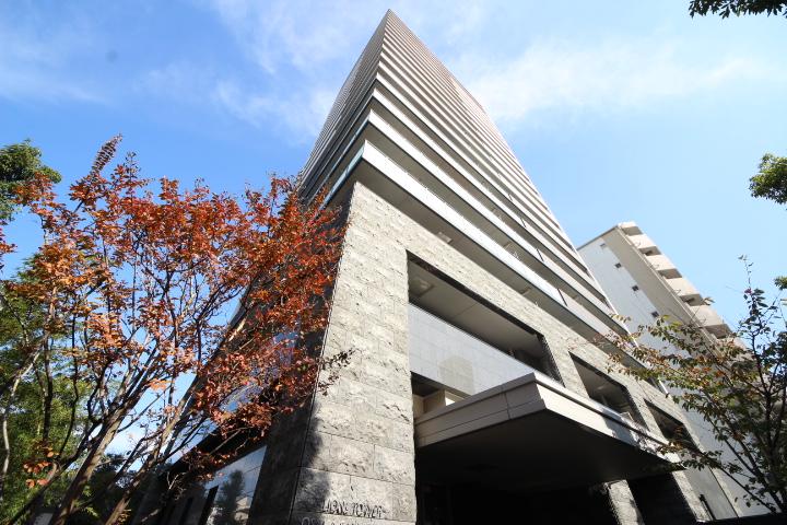ライオンズタワー大阪三の丸森之宮レジデンスの画像