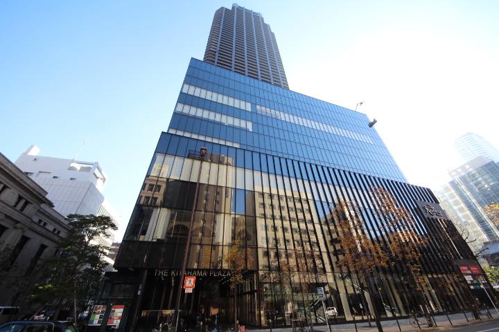ザ・北浜タワーのタワーマンション情報と最新空室情報 [大阪T ...