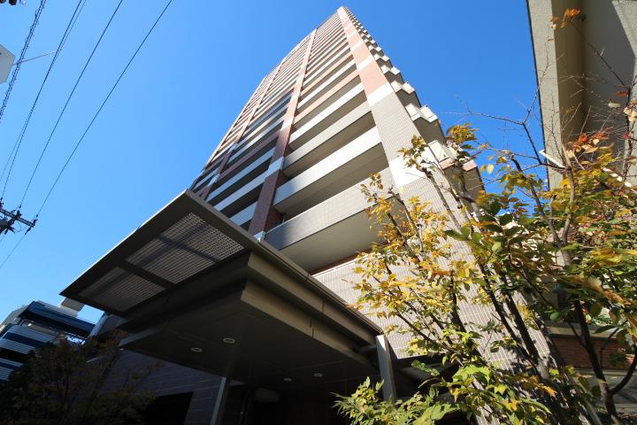 シティタワー北堀江の画像