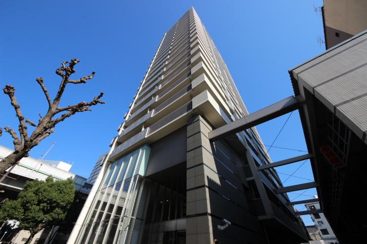 ロイヤルタワー大阪谷町の画像